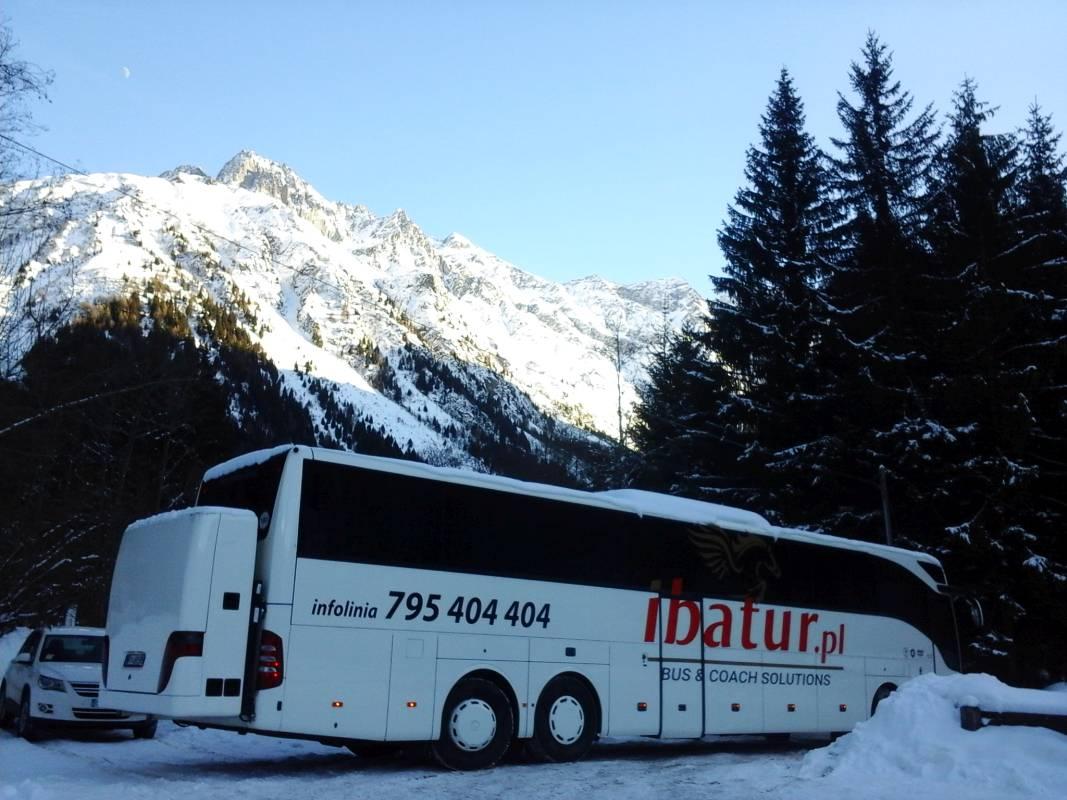 Wyjazdy zimowe 2017/2018 z Ibatur